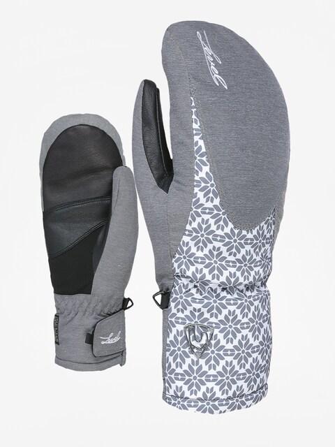 Level Alpine Mitt Gloves Wmn (pattern)