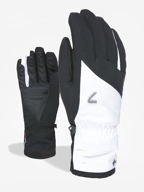 Level Astra Gore Tex Gloves Wmn (black white)