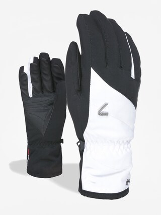 Level Astra Gore Tex Gloves Wmn (black white)