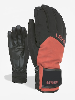 Level Rescue Gore Tex Gloves (pk brown)
