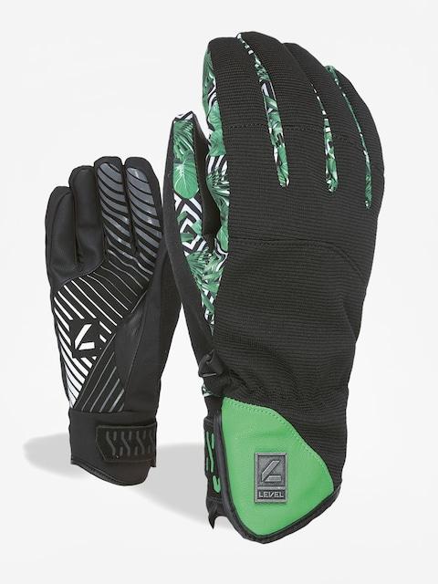 Level Suburban Gore Tex Gloves (lime)