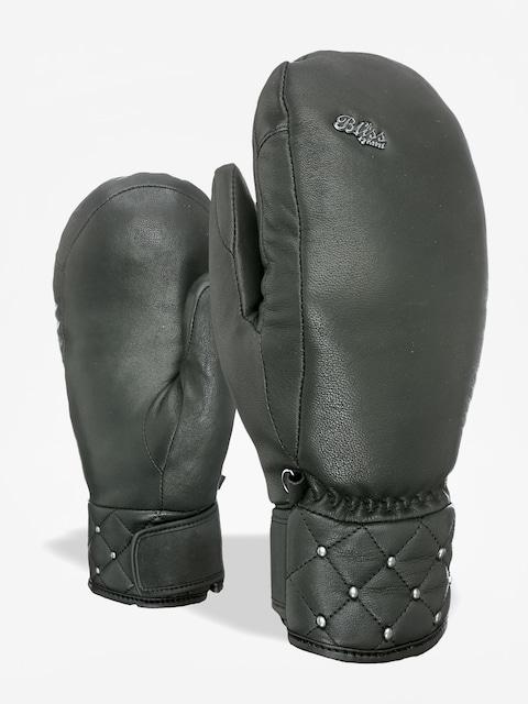 Level Bliss Coco Mitt Gloves Wmn (pk black)