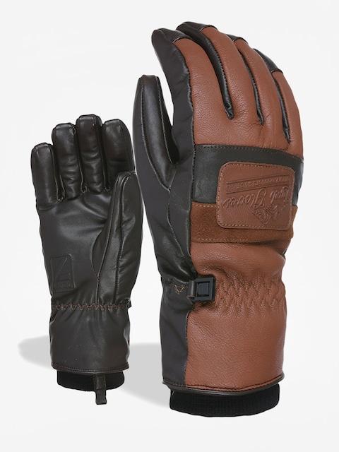 Level Empire Gloves (brown)