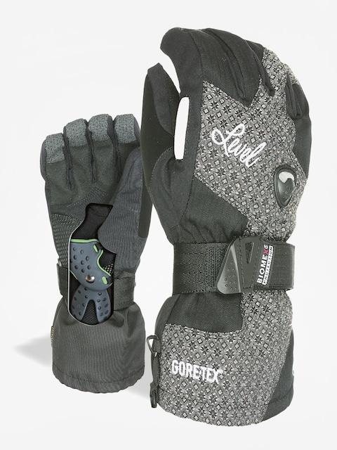 Level Gloves Half Pipe Gore Tex Wmn (luxury)