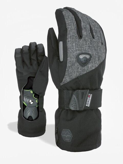 Level Fly Gloves (ninja black)
