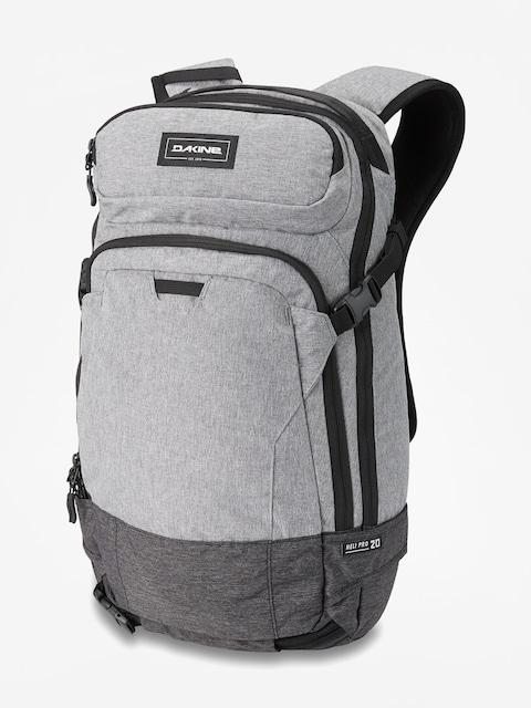 Dakine Heli Pro 20L Backpack (greyscale)