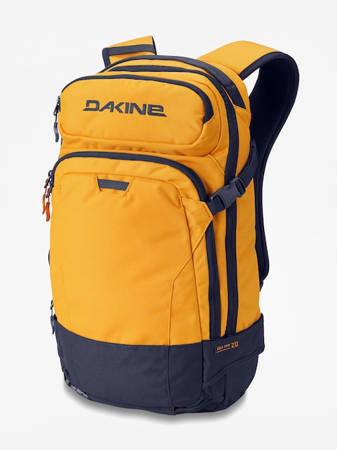 Dakine Heli Pro 20L Backpack (golden glow)