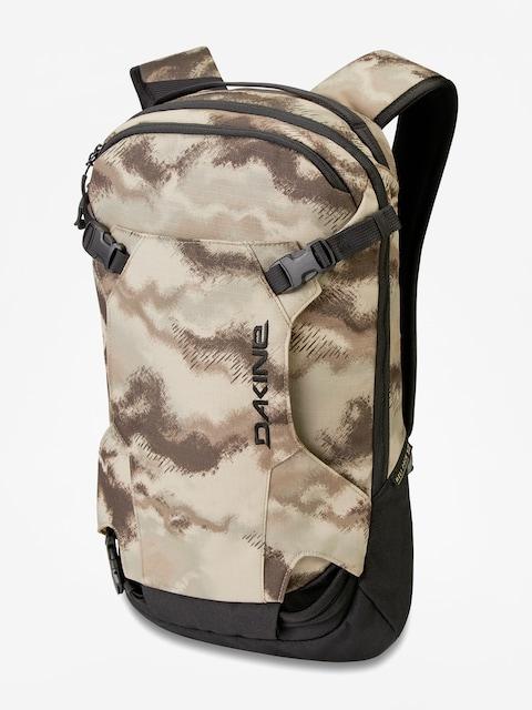 Dakine Heli Pack 12L Backpack (ashcroft camo)