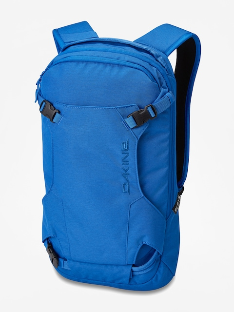 Dakine Heli Pack 12L Backpack (cobalt blue)