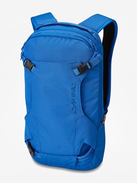 Dakine Heli Pack 12L Backpack (cobalt blue)