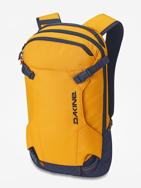 Dakine Heli Pack 12L Backpack (golden glow)