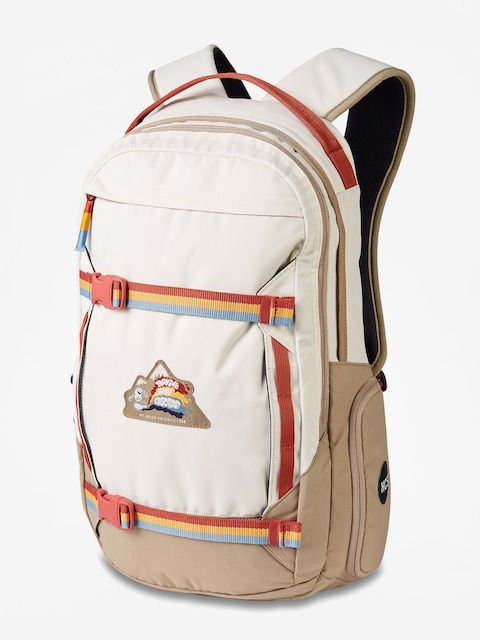 Dakine Happy Camper Mission 25L Backpack (hcsc rainbow)