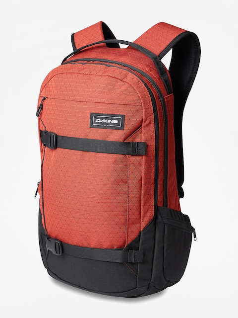 Dakine Mission 25L Backpack (tandoori spice)