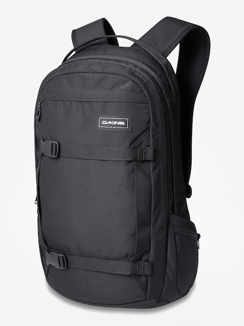 Dakine Mission 25L Backpack (black)