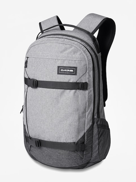 Dakine Mission 25L Backpack (greyscale)