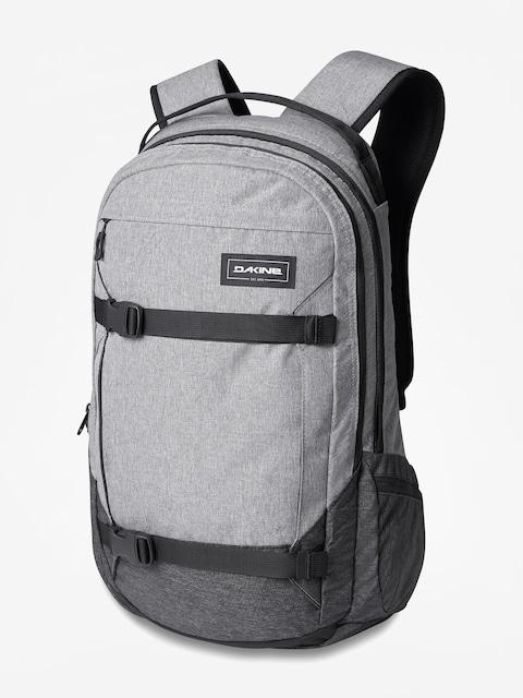 Dakine Mission 25L Backpack (greyscale)