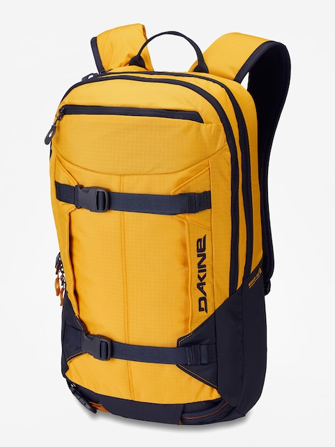 Dakine Mission Pro 18L Backpack (golden glow)