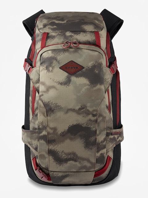 Dakine Team Heli Pro 24L Backpack (sammy carlson camo)