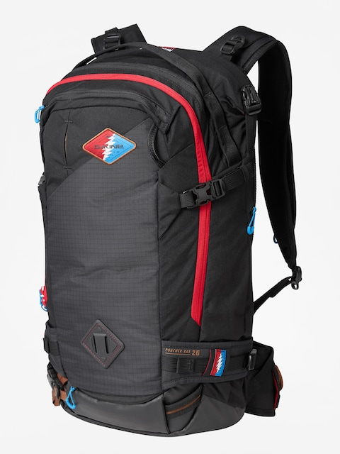 Dakine Team Poacher Ras 26L Backpack (benchetler grateful dead)