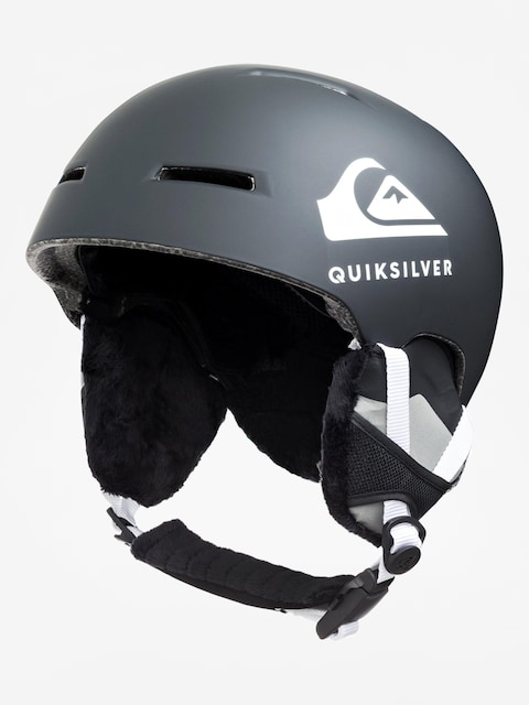 Quiksilver Theory Helmet (black)