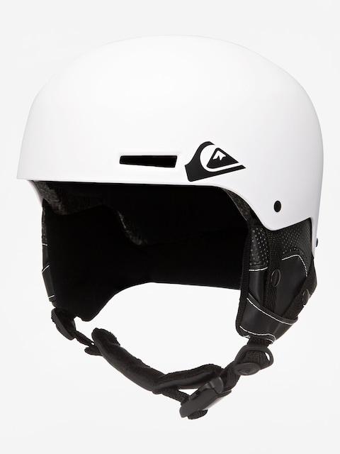 Quiksilver Axis Helmet (snow white)