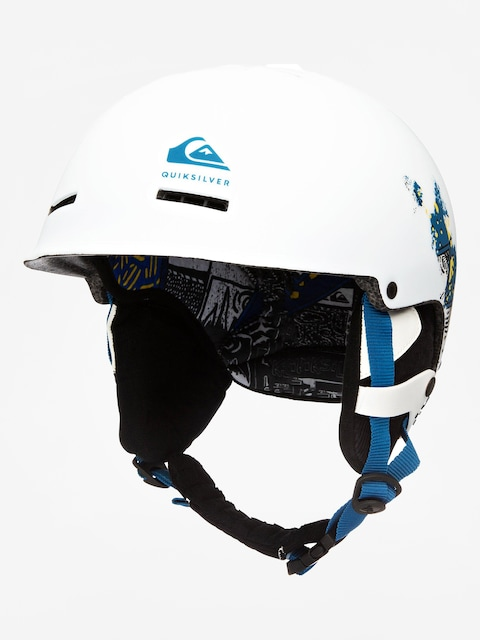 Quiksilver Fusion Helmet (cloisonne qktypo)