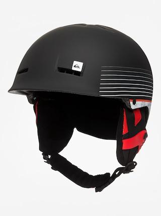 Quiksilver Fusion Helmet (black benzalyouth)