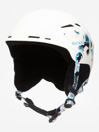 Quiksilver Motion Helmet (snow white)