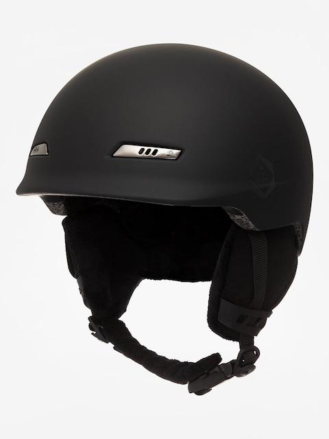 Quiksilver Play Helmet (corduroy black)