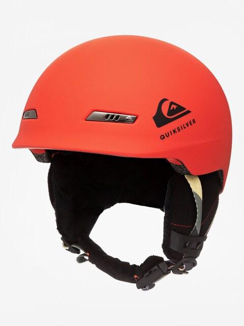 Quiksilver Play Helmet (poinciana)