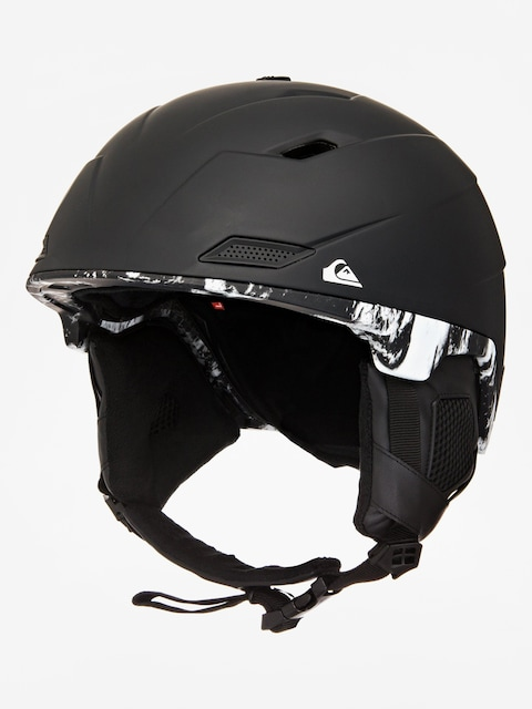 Quiksilver Loden Helmet (castle rock smoky)