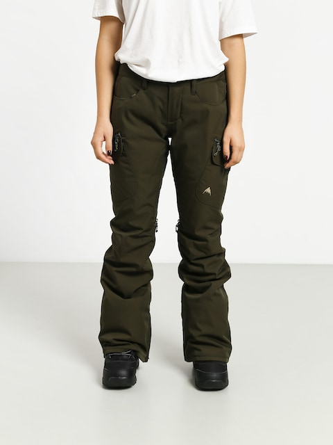 Burton Gloria Ins Snowboard pants Wmn (forest night)