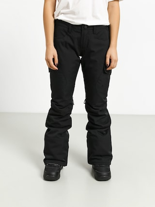 Burton Gloria Ins Snowboard pants Wmn (true black)