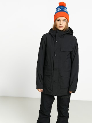 Burton Runestone Snowboard jacket Wmn (true black)