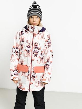 Burton Prowess Snowboard jacket Wmn (stout white stylus)