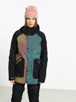 Burton Eastfall Snowboard jacket Wmn (gradient spun out)