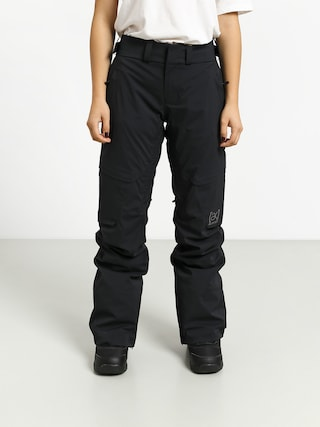Burton Ak Gore Summit ins Snowboard pants Wmn (true black)