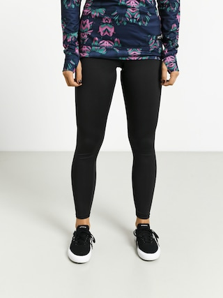 Burton Lightweight Pant Active leggings Wmn (true black)