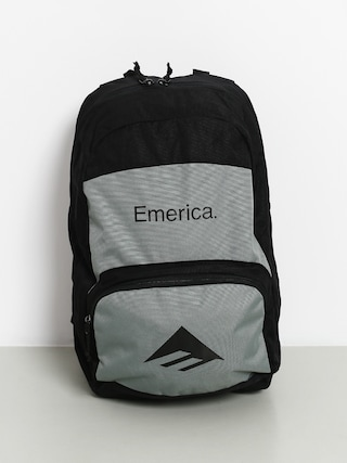 Emerica Backpack (black/charcoal)