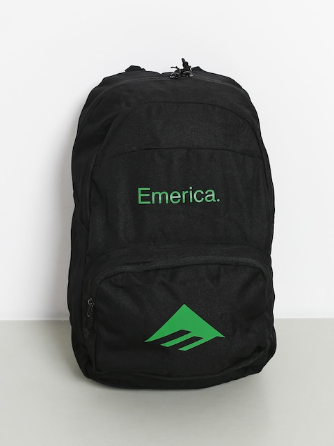 Emerica Backpack (black)