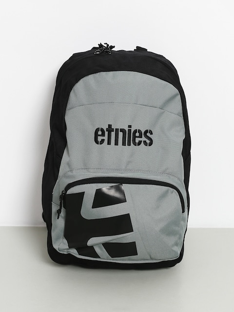 Etnies Locker Backpack (black/grey)