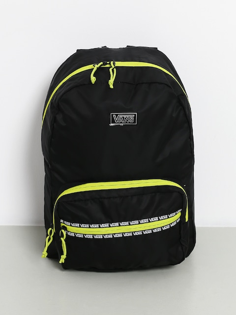 Vans After Dark Backpack Wmn (black/evening primrose)