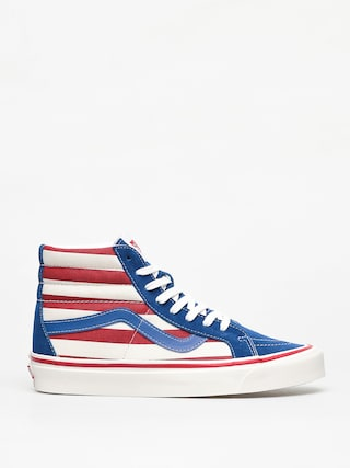 Vans Sk8 Hi 38 Dx Shoes (anaheim factory/ogb)