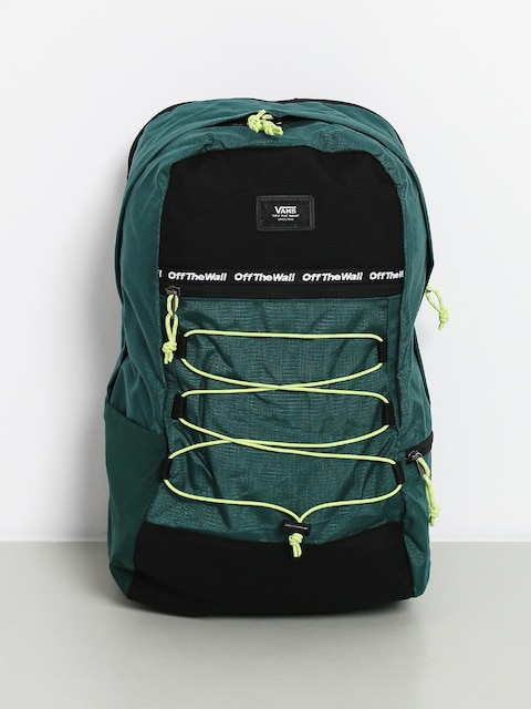 Vans Snag Plus Backpack (trekking green)