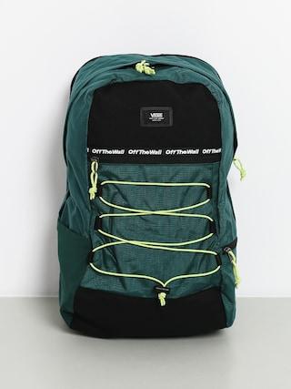 Vans Snag Plus Backpack (trekking green)