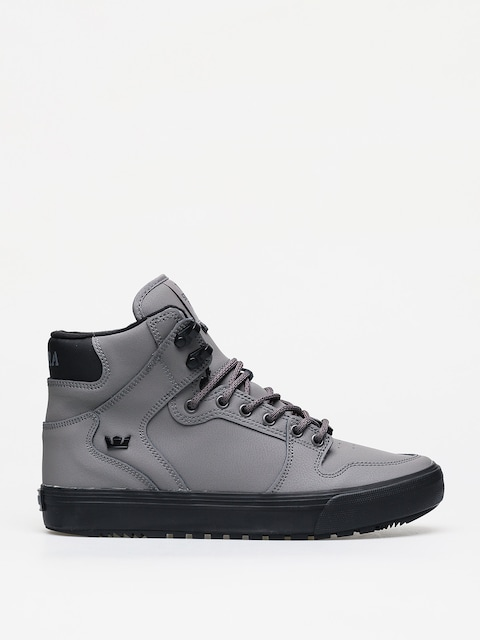 Supra Vaider Cw Shoes (charcoal black)