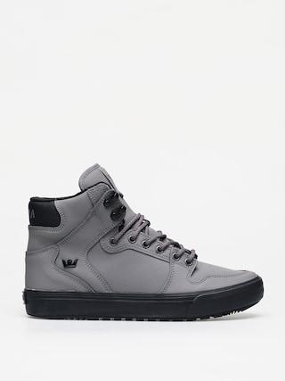 Supra Vaider Cw Shoes (charcoal black)