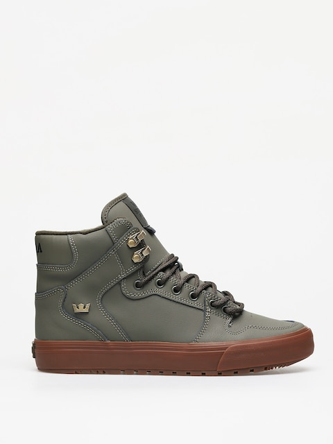 Supra Vaider Cw Shoes (bark)