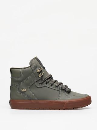 Supra Vaider Cw Shoes (bark)