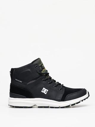 DC Torstein Winter shoes (camo black)